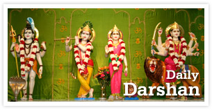 daily Murti Darshan
